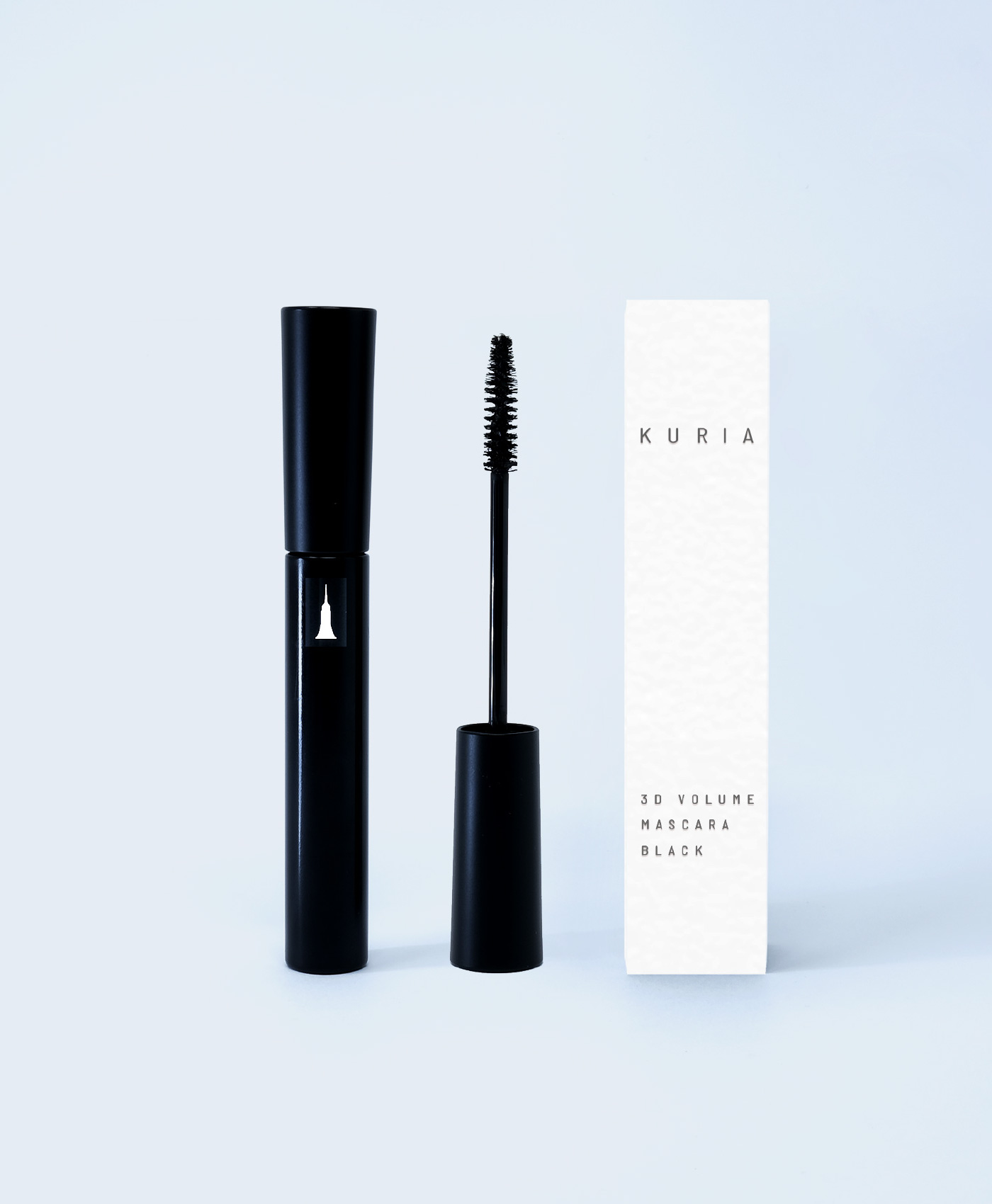 KURIA 3D VOLUME MASCARA
